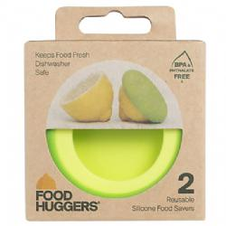 Foodhuggers Citrus Savers - citroen/limoen