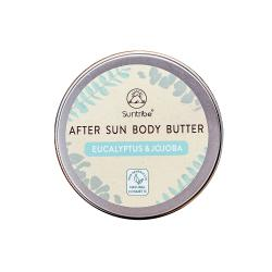 Aftersun body butter Eucalyptus/Jojoba